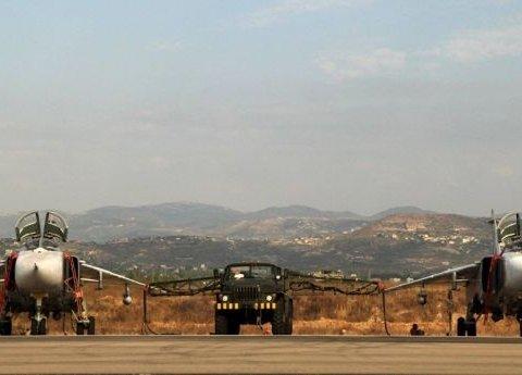 Россия разместит в Сирии свою авиационную группу