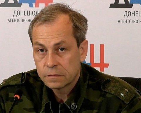 Украина снова «отправляет» танки на «ДНР»: боевики всех насмешили