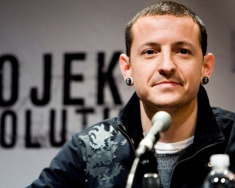 Помер вокаліст Linkin Park, стали відомі причини