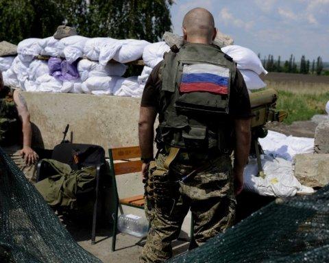 Олексій Арестович: бойовики Донбасу відчувають себе безправними покидьками
