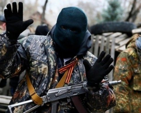 """""""Віддячили"""": росіяни жорстко покарали сепаратиста, який здавав їм Крим"""