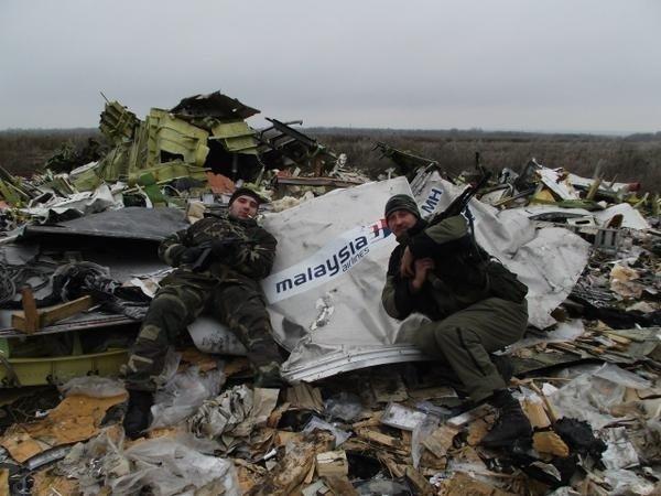 Розслідування катастрофи МН-17: в Нідерландах заявили про російське втручання