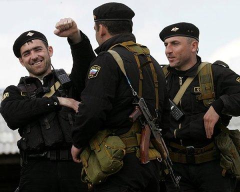 Власть Чечни опровергает массовую казнь 27 человек