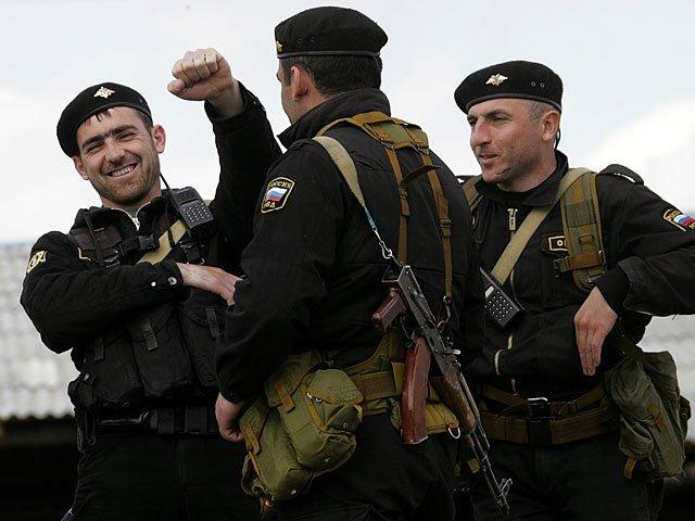 Влада Чечні спростовує масову страту 27 осіб