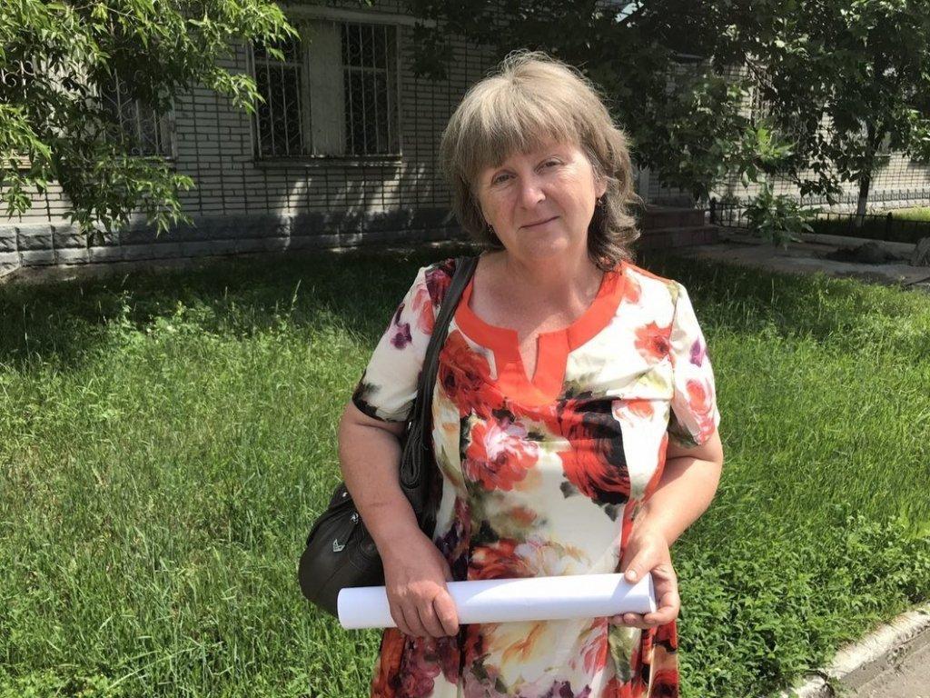 Мать пойманного на Донбассе солдата РФ Агеева записала видеообращение к Порошенко
