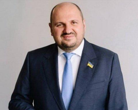 Стало відомо рішення комітета Ради по депутату Розенблату