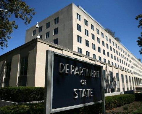 Американские и российские дипломаты «жестко» обсудили «шпионские имения»