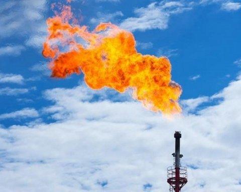 В Полтавской области начнут разрабатывать новые газовые месторождения