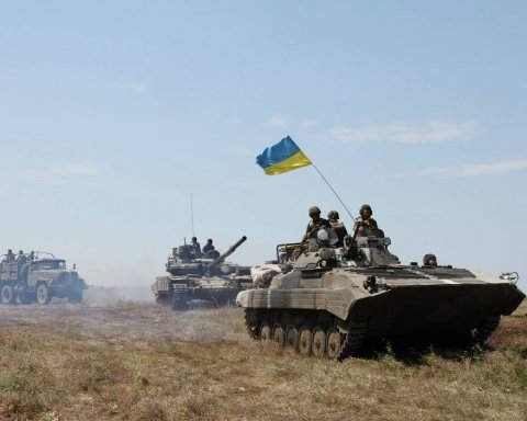 Признание России агрессором отменяет все эти Минские соглашения