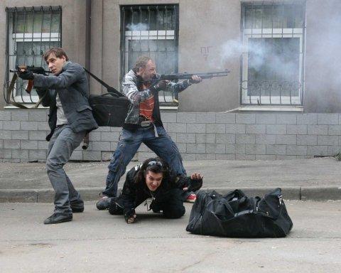 Кримінальний шторм: чому перестрілки в Києві стали буденною справою