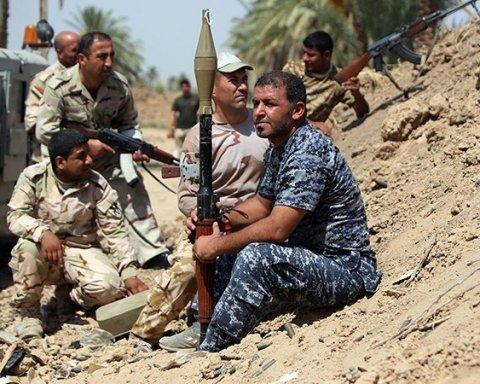 Ирак и Иран активизировали военное сотрудничество