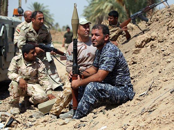 Иран иИрак договорились осовместной борьбе стерроризмом