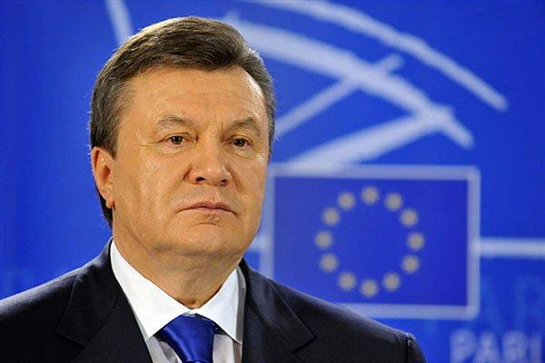Янукович невизнає безкоштовного адвоката
