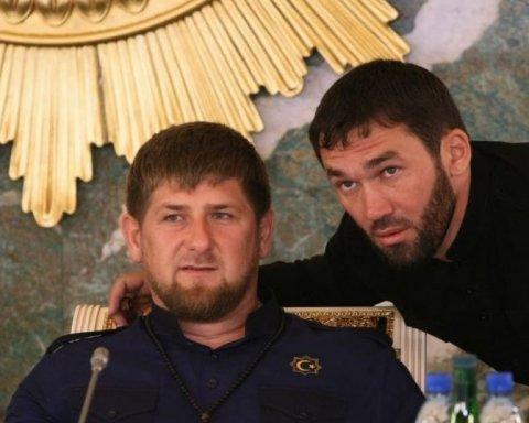Брат Кадырова устроил смертельное ДТП: двое погибших
