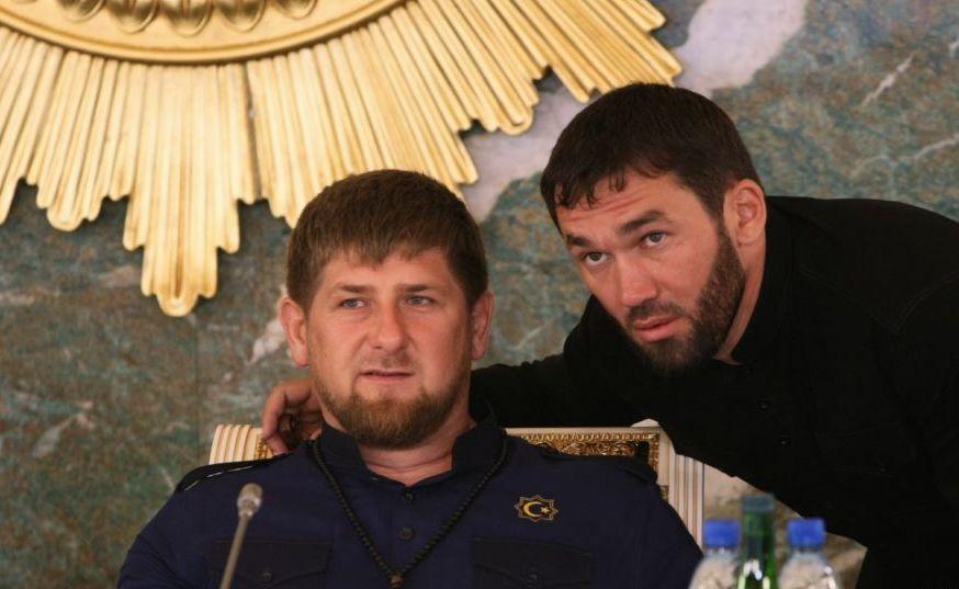 Спікер «кадирівського» парламенту Чечні вимагав мільйони у «Сбєрбанку»