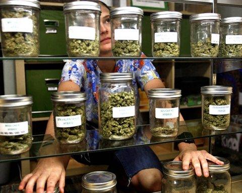 Губернатор Невады объявил о чрезвычайной ситуации в штате из-за нехватки марихуаны