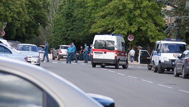 Українська розвідка повідомила подробиці про виконавців недавніх терактів в Луганську