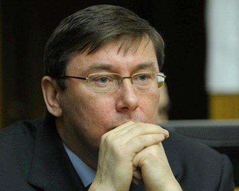 »Убийство» Бабченко. Луценко ответил на главные вопросы об инсценировке