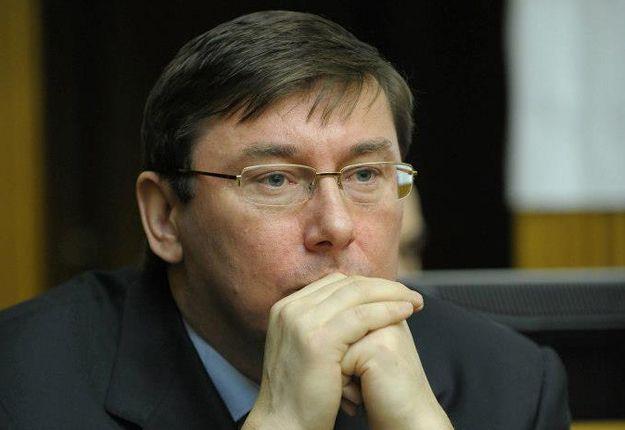 САП відкрила два провадження проти Юрія Луценка