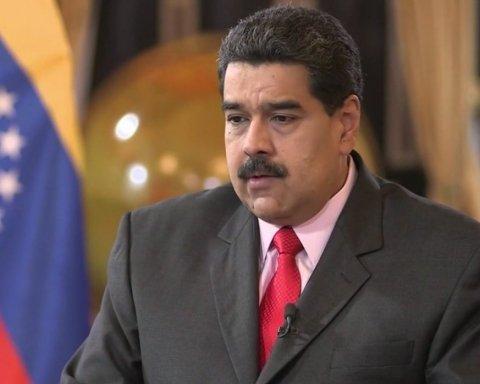 Покушение на Мадуро: в Венесуэле отметили интересные факты