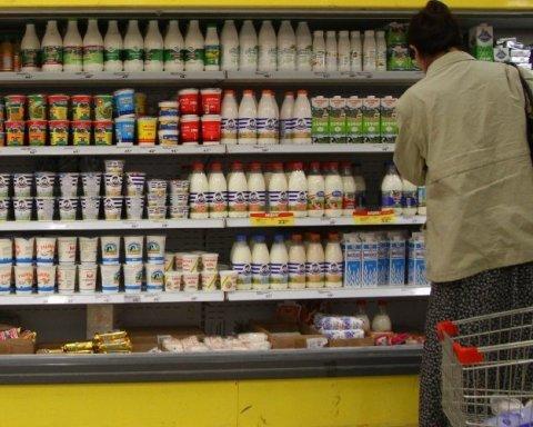 Невтішні прогнози: якою буде ціна на молоко