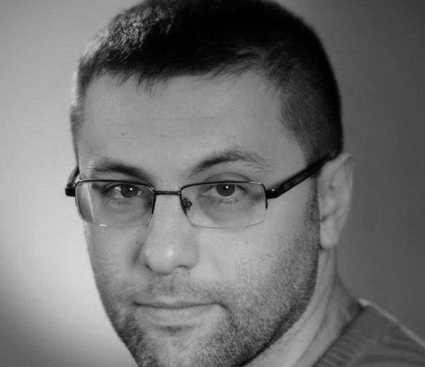 Відомий український спортивний журналіст помер на39-му році життя