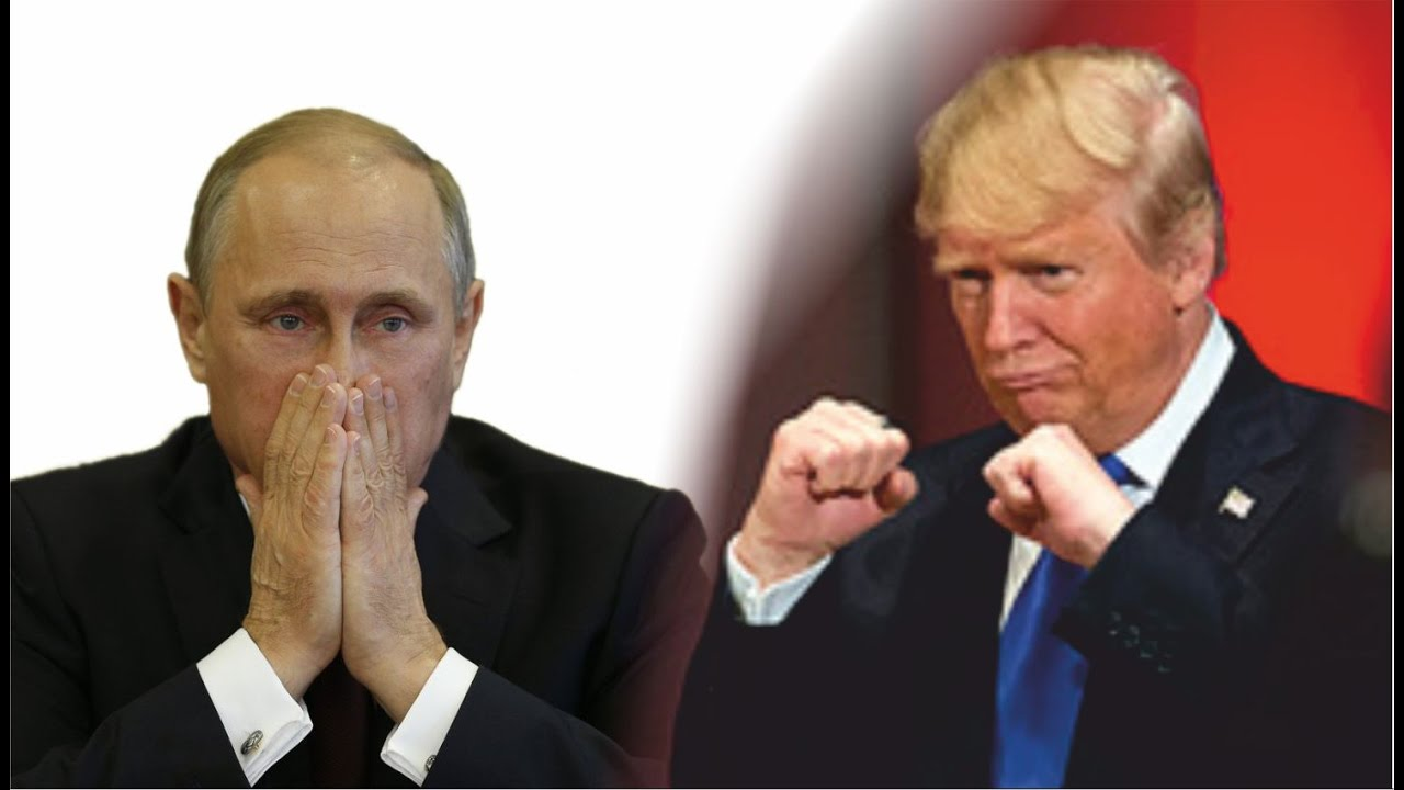 Путин иТрамп наG20 могут затронуть тему контроля над вооружениями