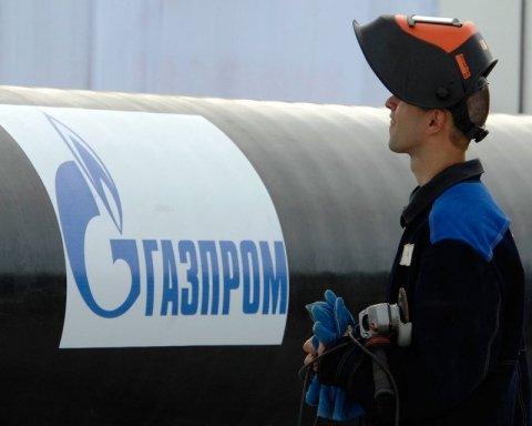 газопровод «Турецький потік»