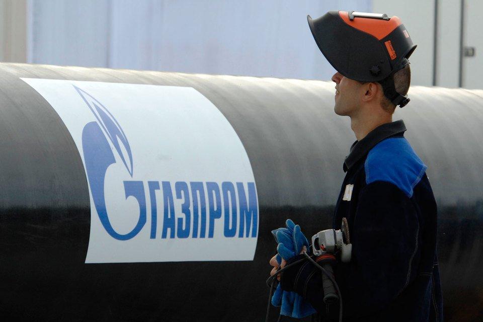 В Газпроме сообщили об успешной укладке газопровода «Турецкий поток»