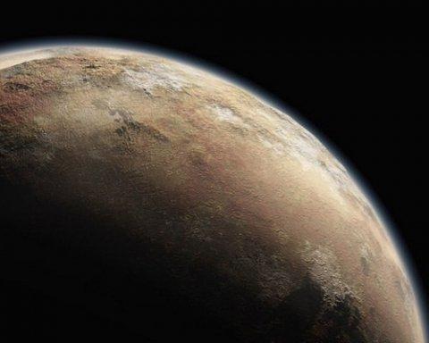 В NASA показали відео прольоту New Horizons над далекою планетою