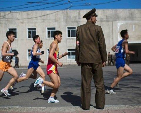 Американцям заборонять відвідувати Північну Корею