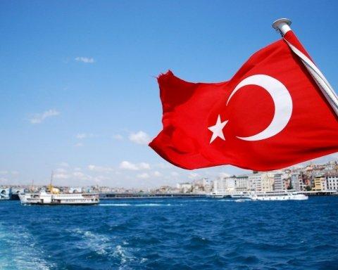 Ердоган замінив низку міністрів в уряді Туреччини