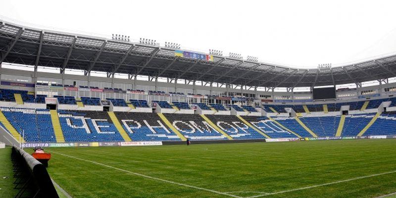 В Одесі ажіотаж навколо квитків на Суперкубок України