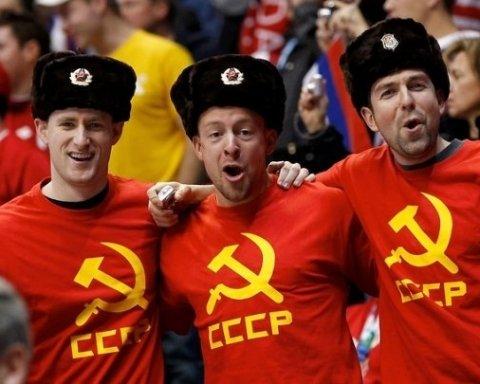 Росіян в Угорщині змусили зняти одяг з радянською символікою під загрозою депортації
