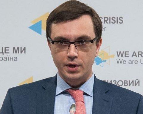 Харківська трагедія: Омелян заговорив про наджорсткі умови для водіїв