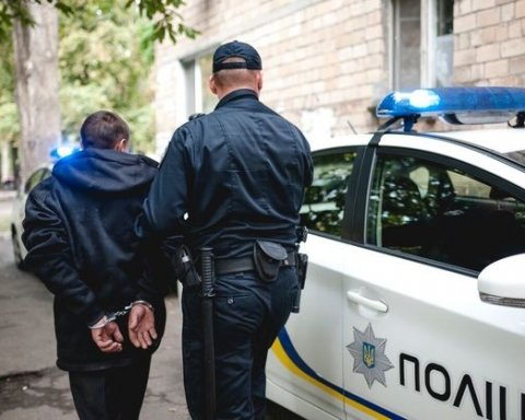"""В """"Борисполі"""" затримано """"кримінального авторитета"""" з РФ"""