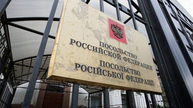 ЗМІ: Під Києвом зупинили п'яного консулаРФ