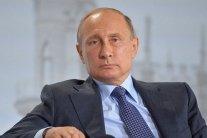 Путін зробив заяву щодо врегулювання конфлікту на Донбасі