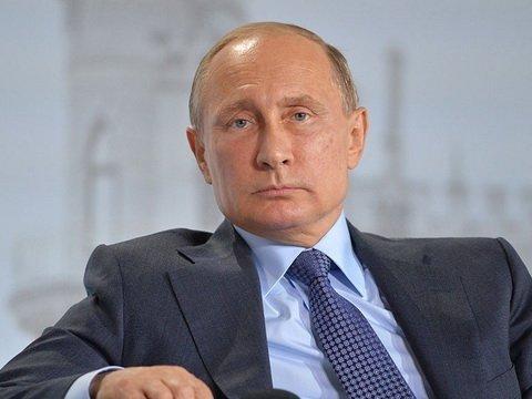 Путин сделал заявление по урегулированию конфликта на Донбассе