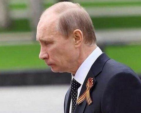 У Путина остался единственный шанс удержаться у власти