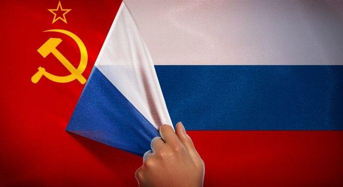 Кремль дав на «російське питання» радянську відповідь – Сотнік