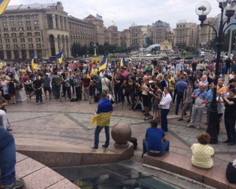 Соціолог пояснив, коли чекати нового Майдану