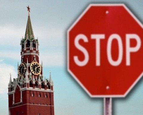 ЗМІ: Кремль сподівається проскочити повз санкцій