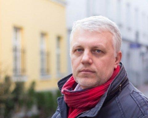 Amnesty требует найти убийц Шеремета
