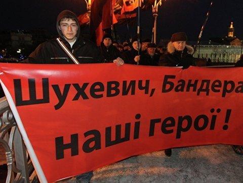 В России есть исторические персоны, подобные Бандере и Шухевичу — историк Андрей Зубов