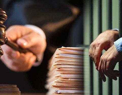 Одіозні судді Вовк, Кицюк і Царевич знову рвуться на свої посади, – експерт