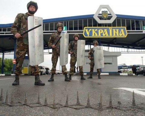 Експерти повторно перевірили роботи над облаштуванням кордону