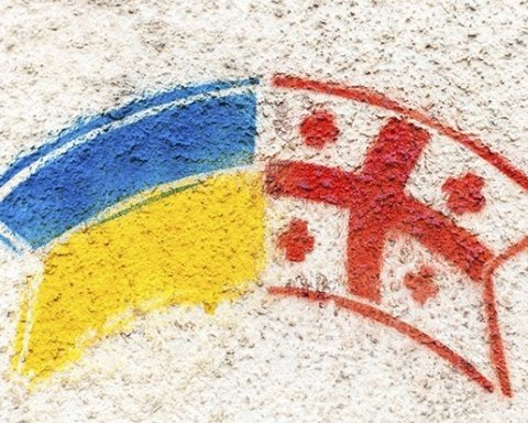 Між Грузією та Україною прокладуть морський туристичний маршрут