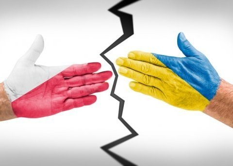 Антиукраїнська заява Ващиковського відображає думку керівництва Польщі – дипломат