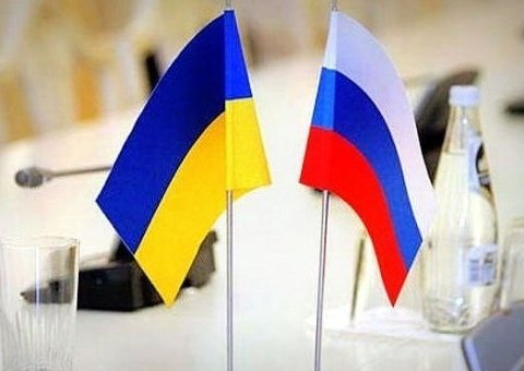 Украина увеличила объем торговли с Россией